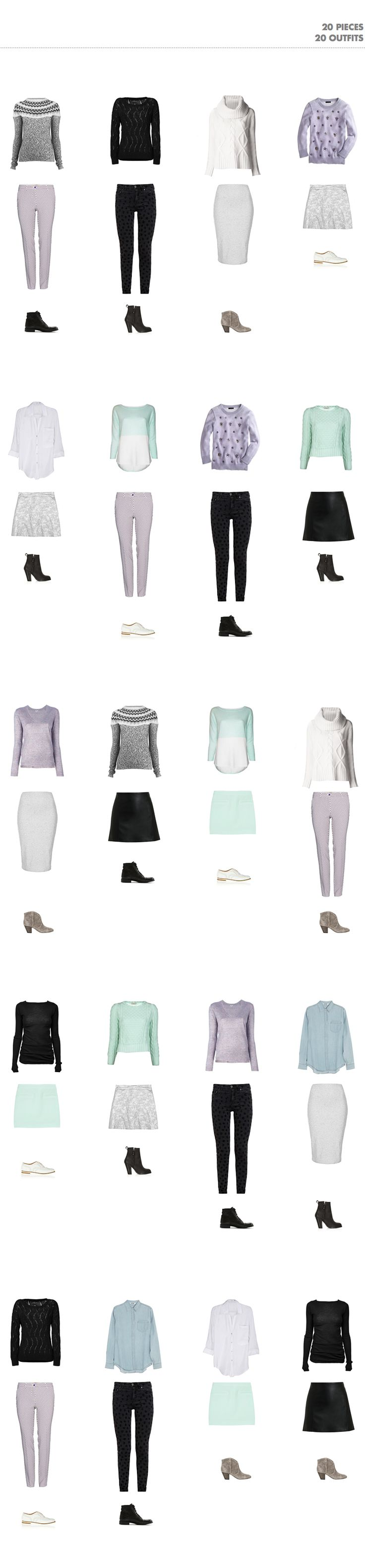 331 best capsule wardrobe images on pinterest capsule wardrobe
