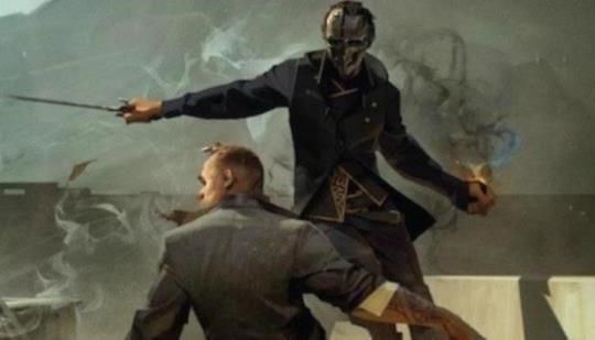 Quantum Physicist on Dishonored powers: Its not total nonsense