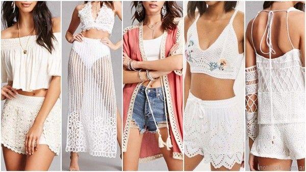 Tendencias de moda primavera verano 2018 – Argentina   Noticias de Moda Argentina