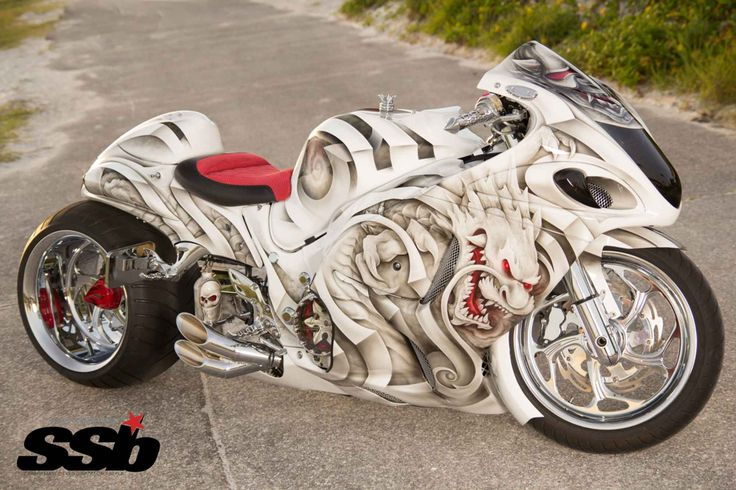 custom hayabusa - Google Search