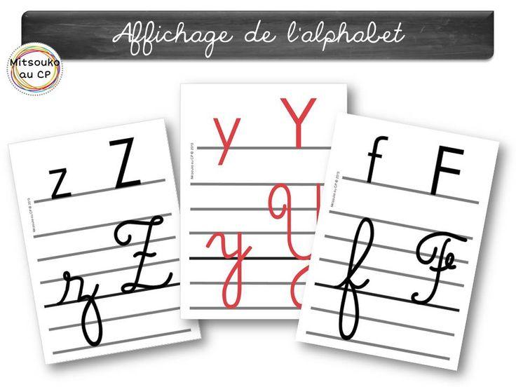 Visuel AFF alphabet
