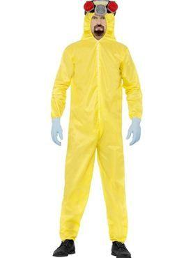 Adult Breaking Bad Costume