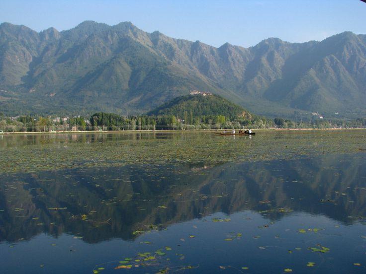 Diario dell'India parte 1: Kashmir