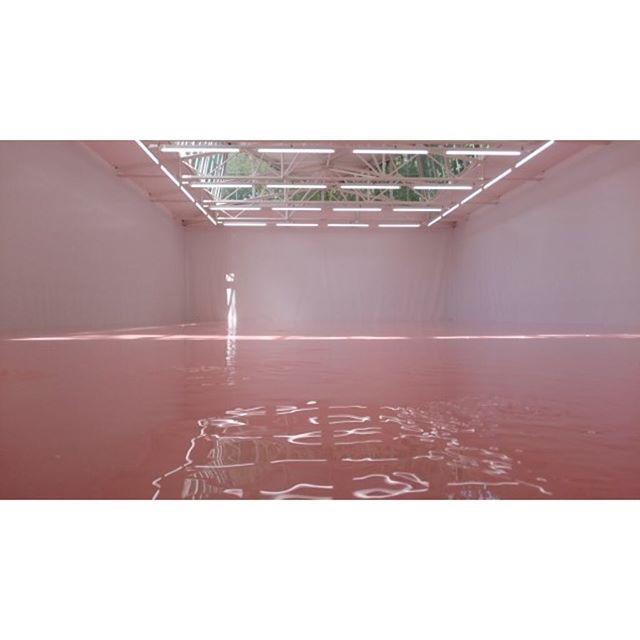 Inspired by: Pamela Rosenkranz at the Swiss pavilion, Venice Biennale #filippakworld
