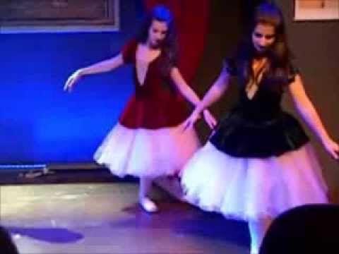 dancing (playlist)