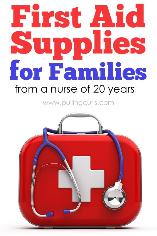 1551 best First Aid Kit images on Pinterest | Medical ...