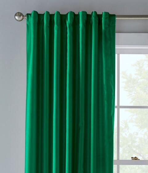 Hunter Green Kitchen Curtains: 40 Best Images About Missy's Room On Pinterest