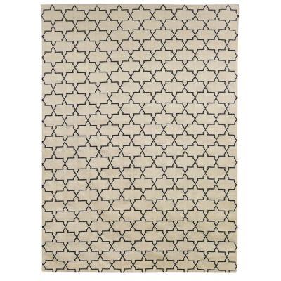 New Geometric matta från Chhatwal & Jonsson. En stilren matta med personlighet som är ...