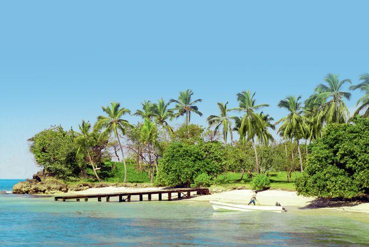 Oplev Caribien fra søsiden med en dag på det smukke, azurblå hav og nyd at bade og snorkle i det klare vand. I de små bugter langs kysten ved Sosúa findes smukke koralrev, hvor fisk i alle regnbuens farver svømmer rundt.  http://www.falklauritsen.dk/rejser/central-amerika/den-dominikanske-republik/puerto-plata/udflugter