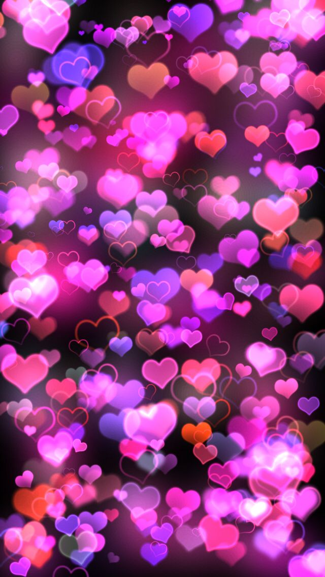 valentine wallpaper iphone 17 best images about hearts of on pink 13216