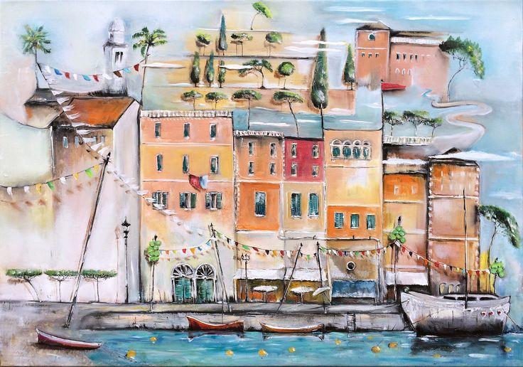 Hullan Bea Portofino