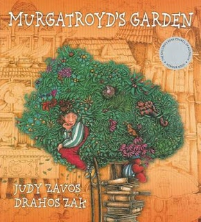 Kids Book Review: Review: Murgatroyd's Garden
