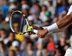 Babolat Tennis Racquets - Nadal