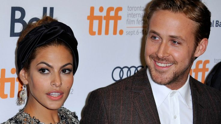 Hey girl! Ryan Gosling and Eva Mendes welcome daughter