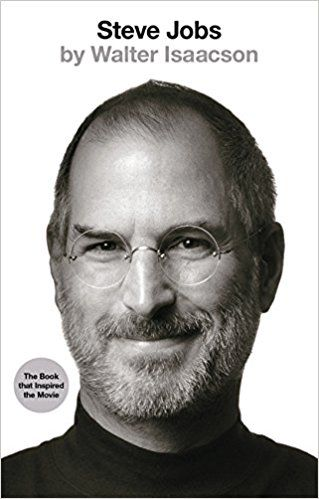 Steve Jobs: The Exclusive Biography: Amazon.co.uk: Walter Isaacson: 0787721868934: Books