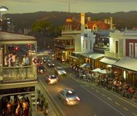 Rundle Street, Adelaide, South Australia