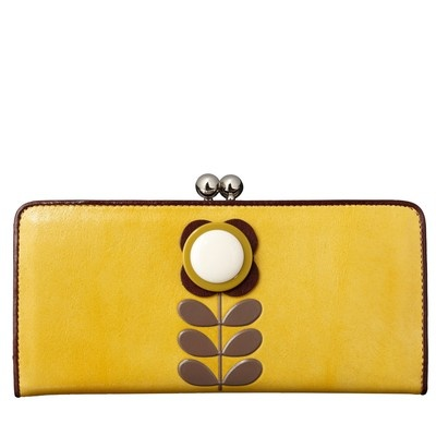 lovely Orla Kiely...