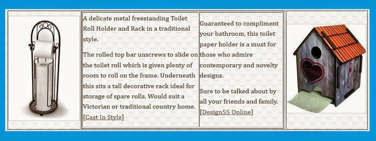 #Beautiful #Home_UK: How to Avoid Running Out of Toilet Papers
