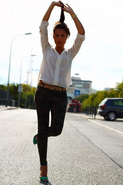 Trendtation.com : look-Liliana Garcia