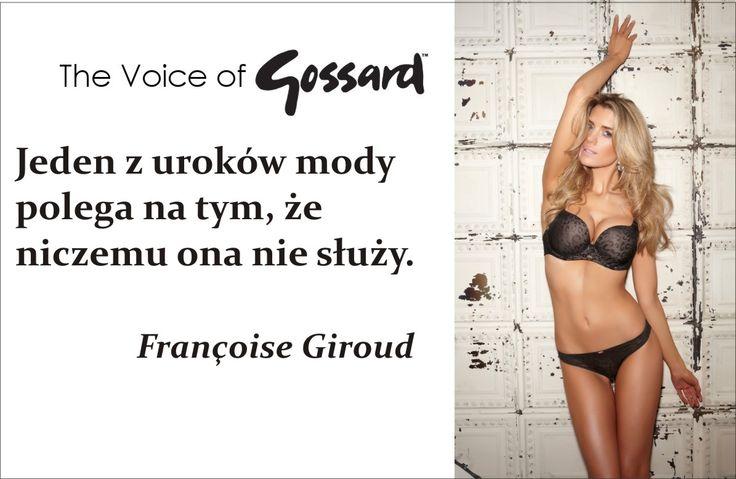 Cytaty o modzie, Quotes about fashion