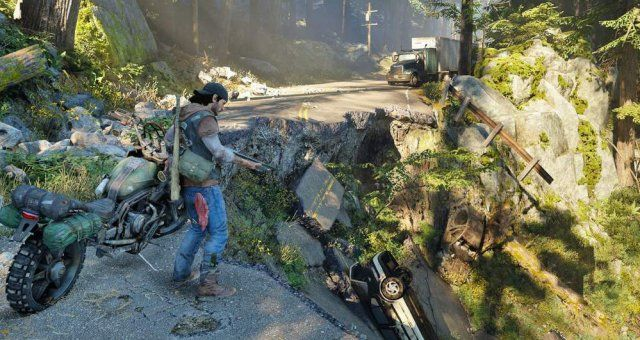 Days Gone All Herbology Plant Locations In 2020 Plants Water Hemlock Types Of Plants
