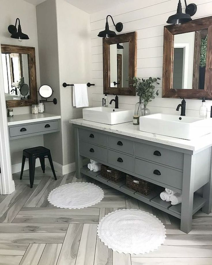 25 impresionantes alfombras Ideas de baño y cambio de imagen – CoachDecor.com y Desi …