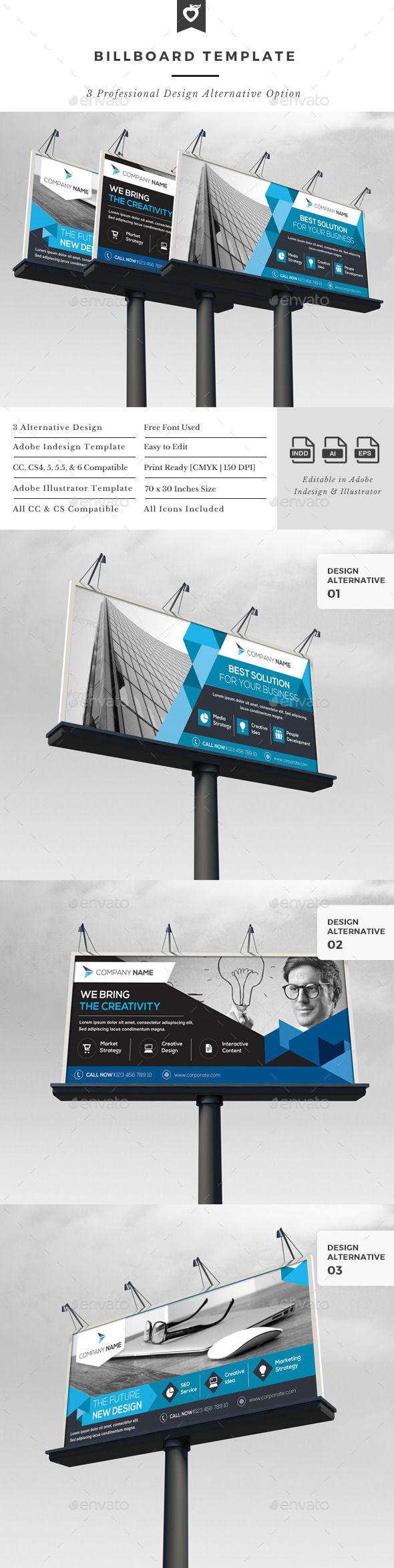 Best 25+ Billboard design ideas on Pinterest | Online graphic ...