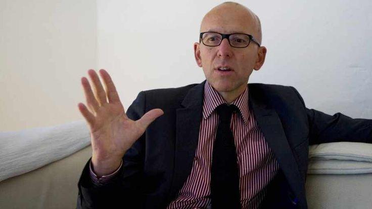 Prof. Dr. Heinz Bude ist Professor für Soziologie an der Universität Kassel.