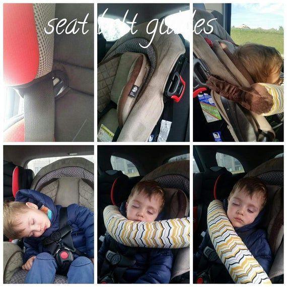 car seats kids pillows