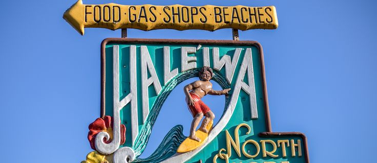 10 THINGS YOU MUST DO ON THE NORTH SHORE   OAHU, HAWAII
