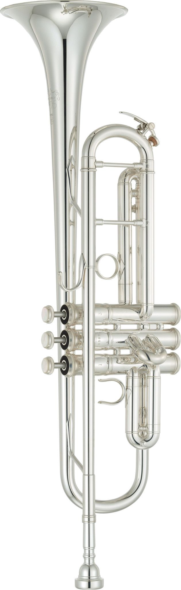 OH MY GOD THIS IS SO PRETTY I WOULD KILL FOR A SILVER TRUMPET BUT THEN I WOULD HAVE TO SAY GOOD-BYE TO TRUM-PETER