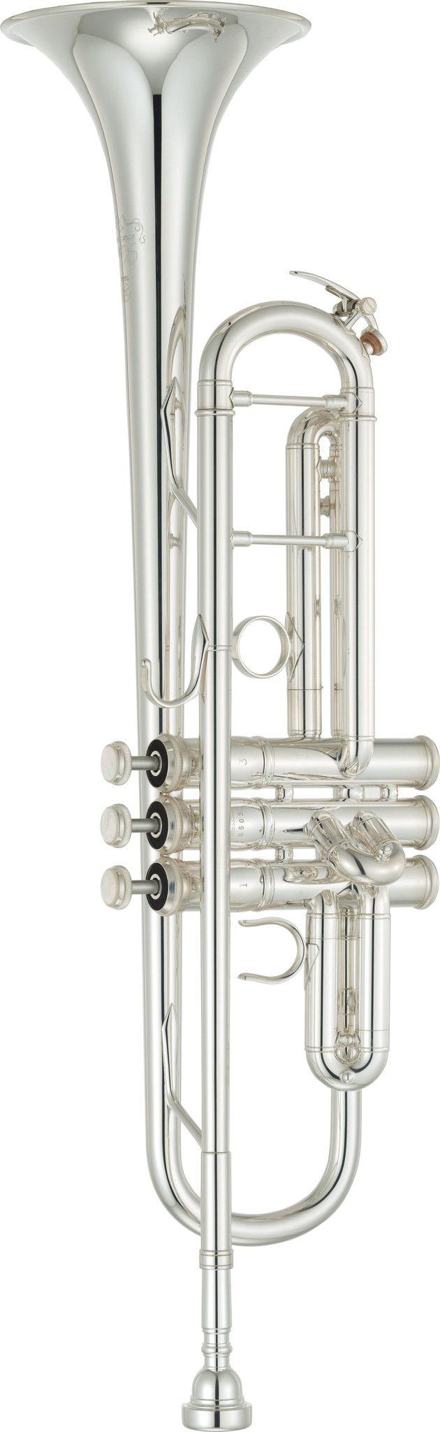 Yamaha YTR-9335CHSII John Hagstrom Design Xeno Series Bb Trumpet