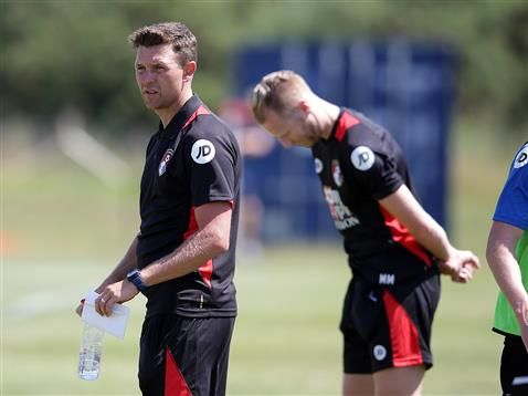 Under-21s: Gosport Borough 0-6 AFC Bournemouth