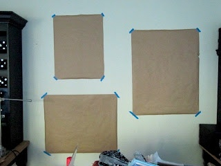 Sew Many Ways...: Tool Time Tuesday...Easy Picture Hanging