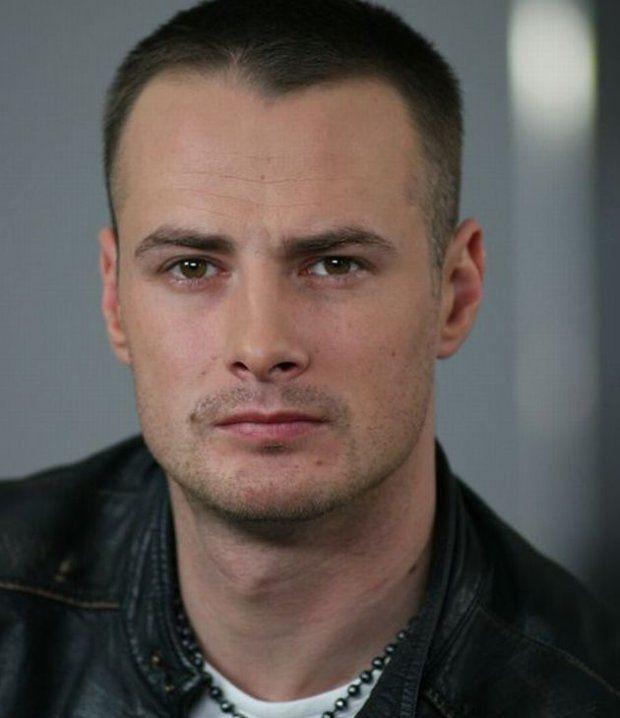 Paweł Małaszyński - przystojniak po 30-stce