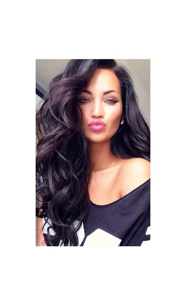 Best Human Hair Wigs in 2017 - Big Wave Long Style Full Lace Human Hair Wig - BEST03 - Best Human Hair Wigs in 2017 - EvaWigs