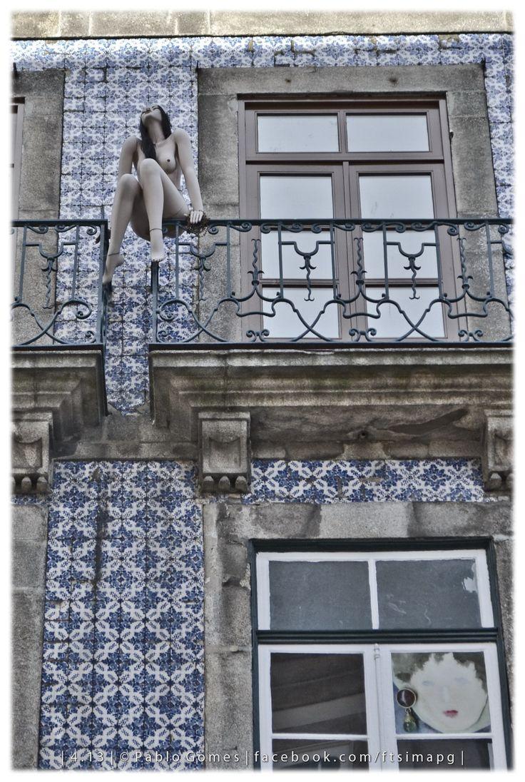 Ribeira [2013 - Porto / Oporto - Portugal] #fotografia #fotografias #photography #foto #fotos #photo #photos #local #locais #locals #cidade #cidades #ciudad #ciudades #city #cities #europa #europe #fotografia #photography #photo #street #streetart