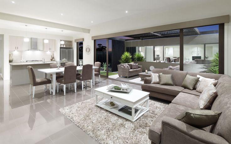 Studio M by Metricon - General Living Gallery nice tiles