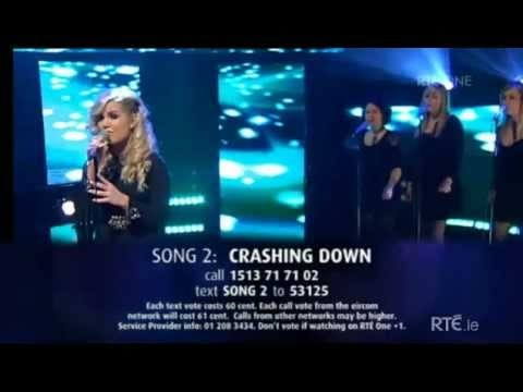 eurovision ireland winners