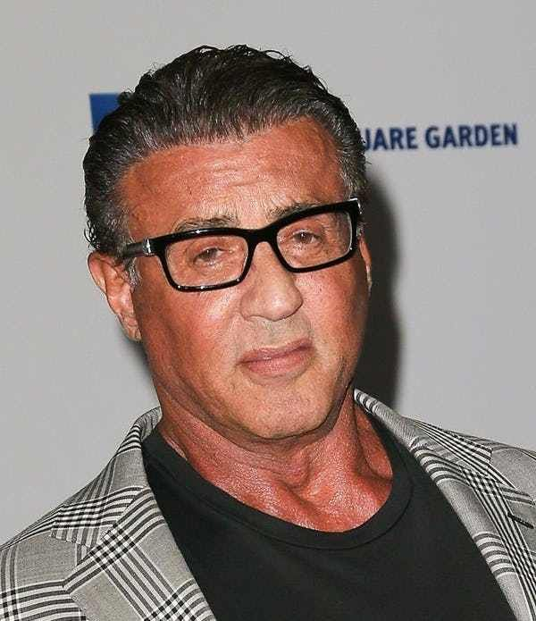 15 Celebrities With Autistic Children With Images Celebrities Famous Singers Sylvester Stallone