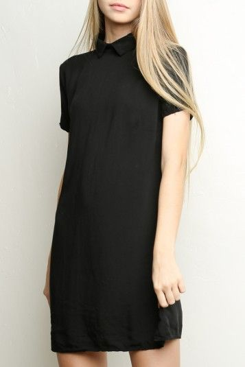 Brandy ♥ Melville | Ingle Dress - Dresses - Clothing