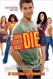 Taylor Kitsch: John Tucker Must Die