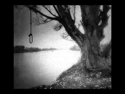 Reminds me of 'Strange Fruit' by Billie Holiday...has that similar haunting tone (though lacking the racial offense and vulgarity of the Billie rendition) The Hanging Tree YouTube