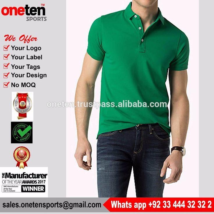Wholesale Mens Bulk Polo Shirts for Men 100% Cotton, Polo Shirt Design