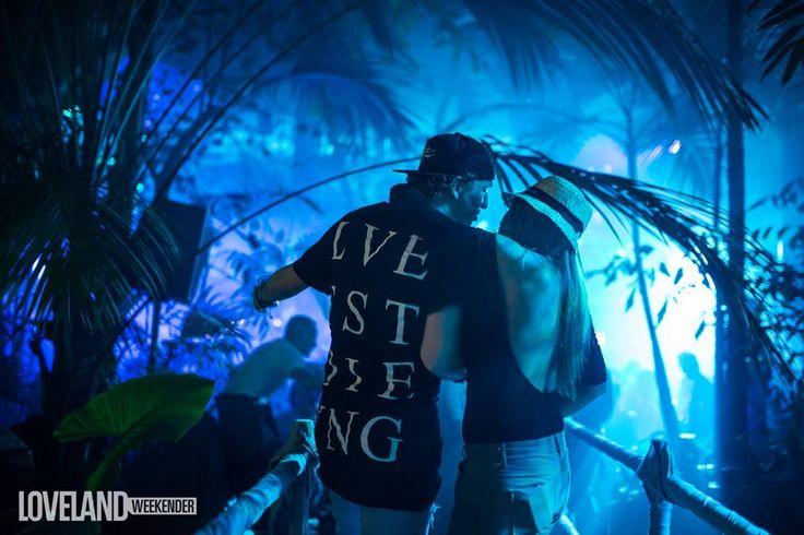Loveland Weekender 2015