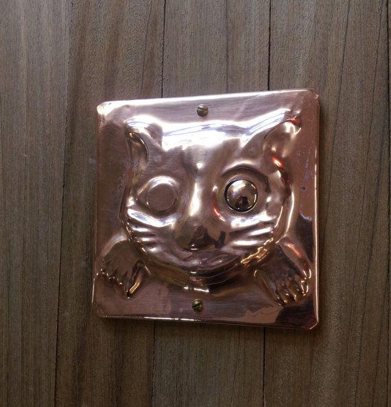 10 Images About Cat Door Bells On Pinterest Cats