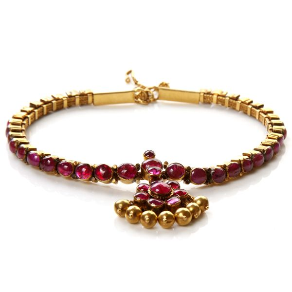 Ruby Antique