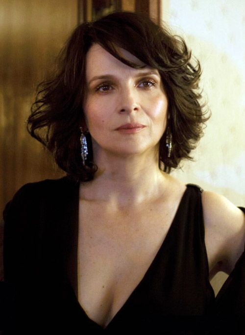 Juliette Binoche is a severe talent.