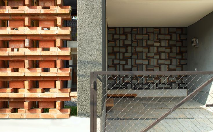 Gallery of Breathing House / Atelier Riri - 2