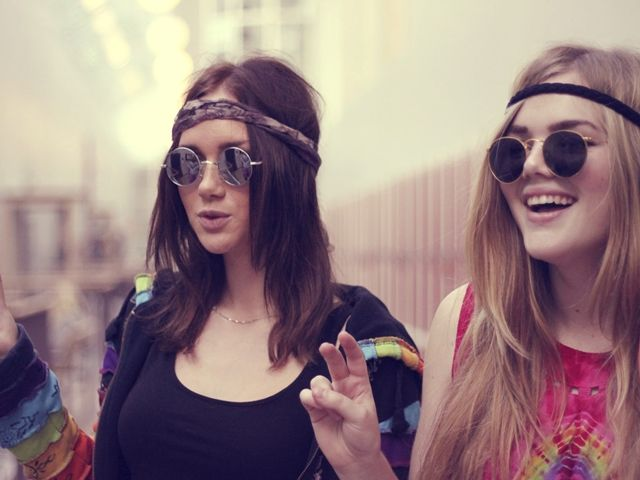 20 Cool Hippie Places around the world